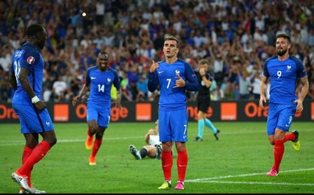 Stranka Danaca: Francuzi treba da igraju Kup Afrike