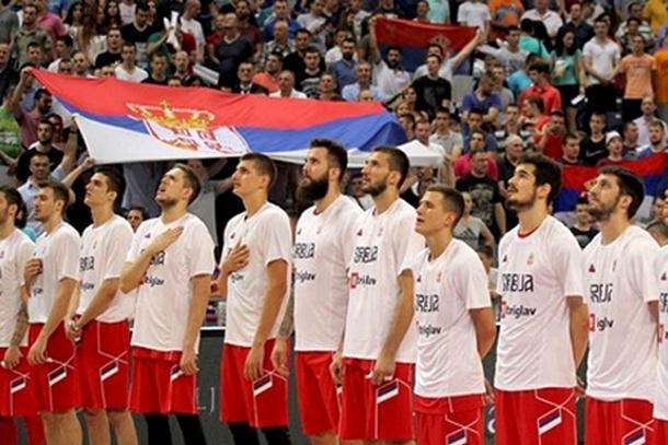 Srbija krenula pobjedom ka Riju!