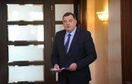 Dodik: Bošnjaci ne moraju slaviti 9. januar