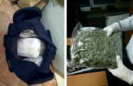 Sedmorka uhapšena u akciji Tranzit priznala šverc droge, trojka u bjekstvu