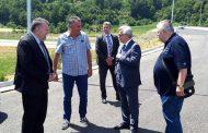 Auto-put Doboj-Prnjavor biće uskoro otvoren za saobraćaj