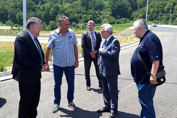 Photo of Auto-put Doboj-Prnjavor biće uskoro otvoren za saobraćaj