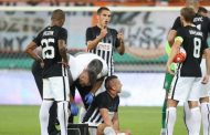 Penali izbacili Partizan iz Evrope