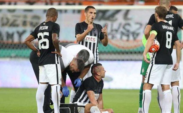 Photo of Penali izbacili Partizan iz Evrope