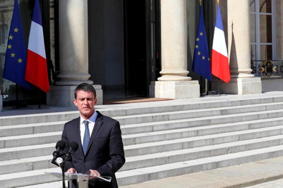 Planirao napad velikih razmjera na EURU 2016