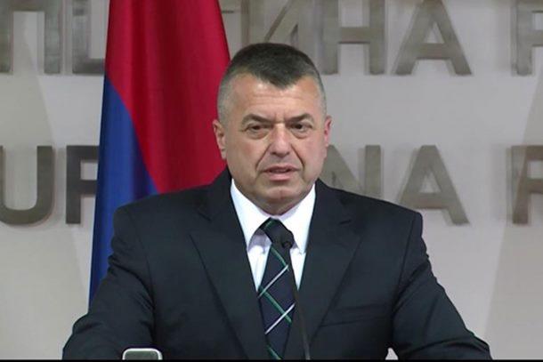 Bratić: Referendum o Danu RS može izazvati referendum na nivou BiH