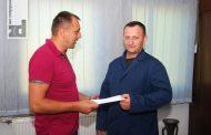 Dragan Filipović dobio blizance i – 1.000 maraka od sindikata!