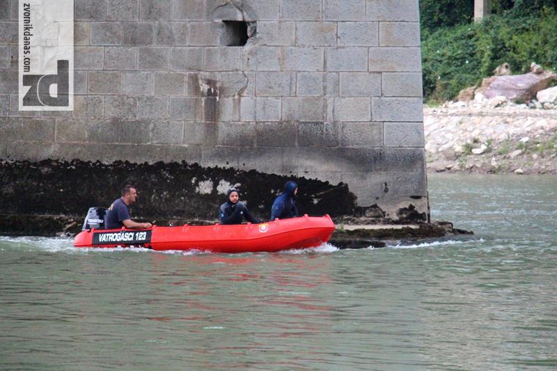 Photo of Skokovi sa mosta 7. avgusta