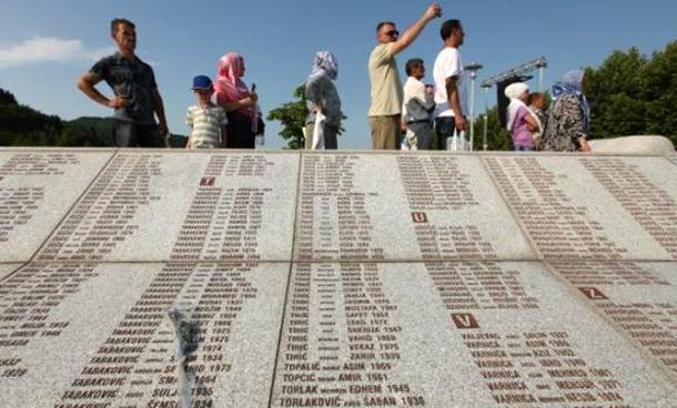 Džered Izrael: U Srebrenici se nije dogodio genocid