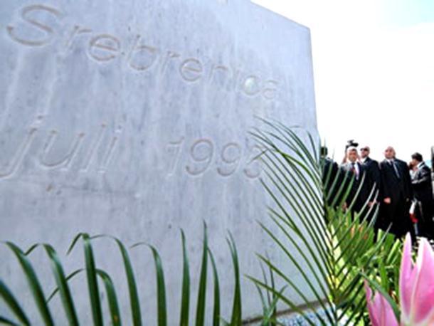 Photo of Komemoracija u Potočarima