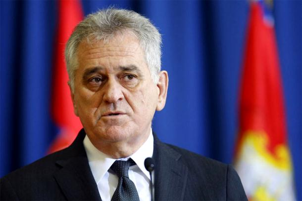 Nikolić odustao od kandidature