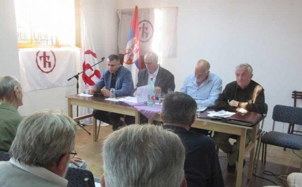 Vojska Republike Srpske nije okaljala čast u Srebrenici
