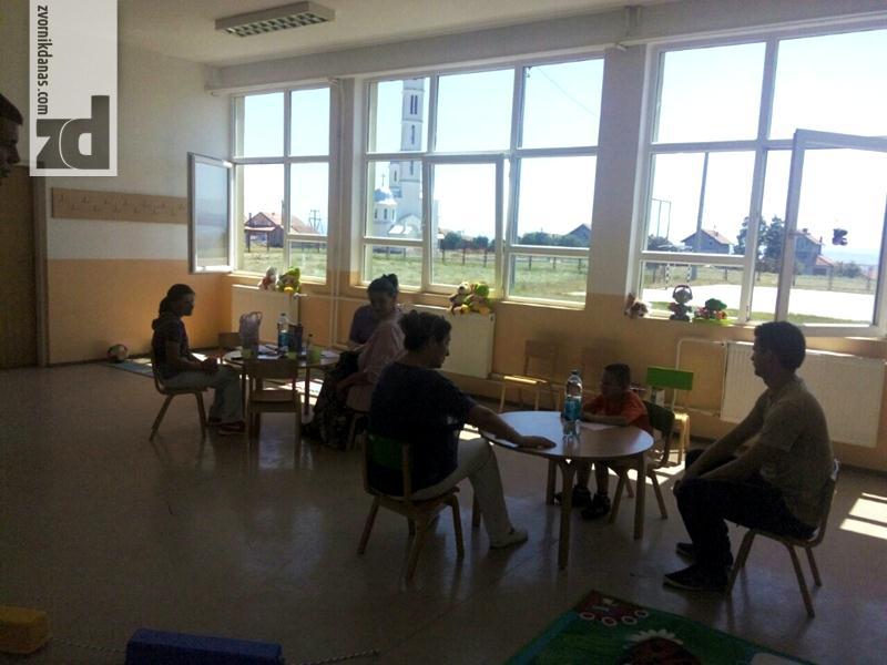 Photo of U Branjevu otvorena učionica za pomoć djeci sa smetnjama u razvoju