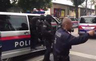 Preminuo policajac ranjen u okršaju sa bh. pljačkašem (video)