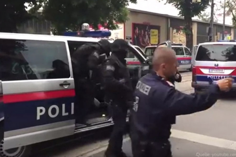 Photo of Preminuo policajac ranjen u okršaju sa bh. pljačkašem (video)