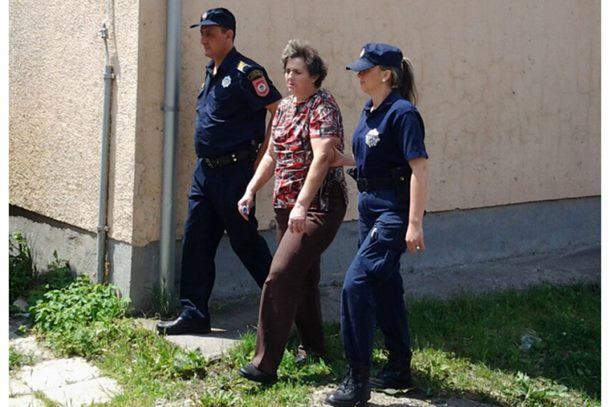 Čedomorstvo u Doboju: Babi monstrumu pet godina robije?