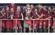 Portugal novi šampion Evrope!