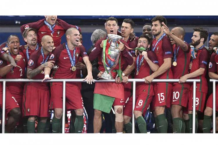 Photo of Portugal novi šampion Evrope!