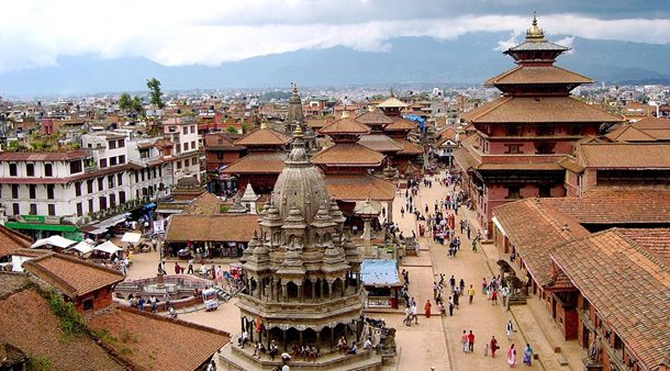 U Katmanduu izgrađena škola sredstvima BiH
