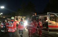 Avganistanski tinejdžer sjekirom napao ljude u vozu u Njemačkoj