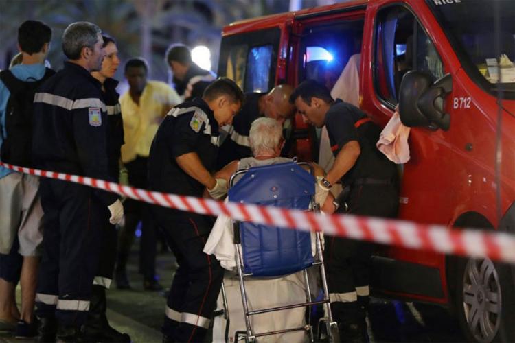 """Photo of """"Islamska država"""" preuzela odgovornost za napad u Nici"""