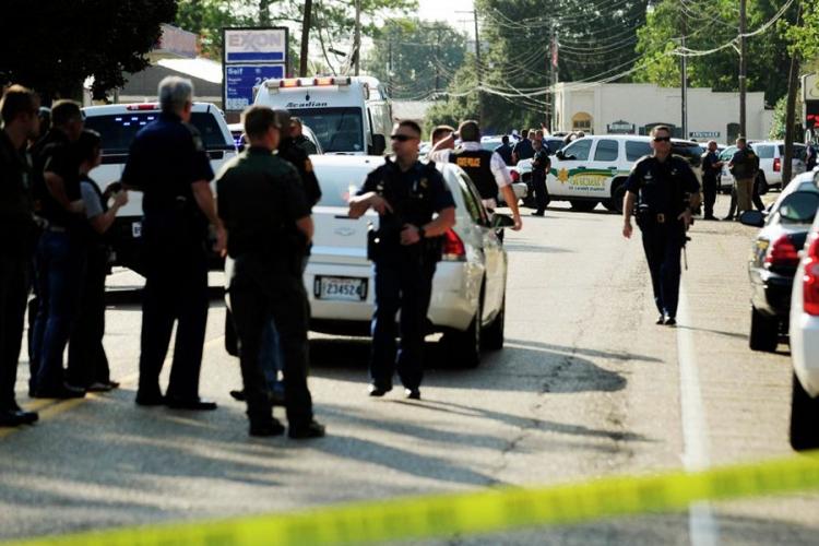 Photo of Novo rasno ubistvo u SAD: Policajac ubio Afroamerikanca