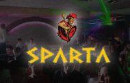 Party maraton od sedam dana u Sparti