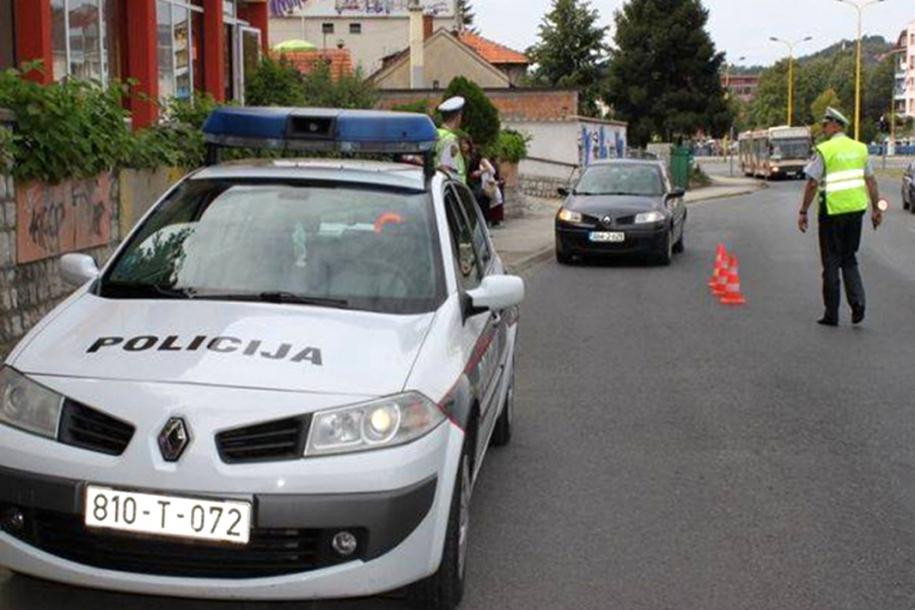 Tuzla: Hicima iz pištolja ubio sina i kćerku
