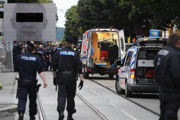 Photo of Otkriven idenitet ubice iz BiH: Blaženko Kapetanović iz Zvornika hladnokrvno ubio policajca u Beču