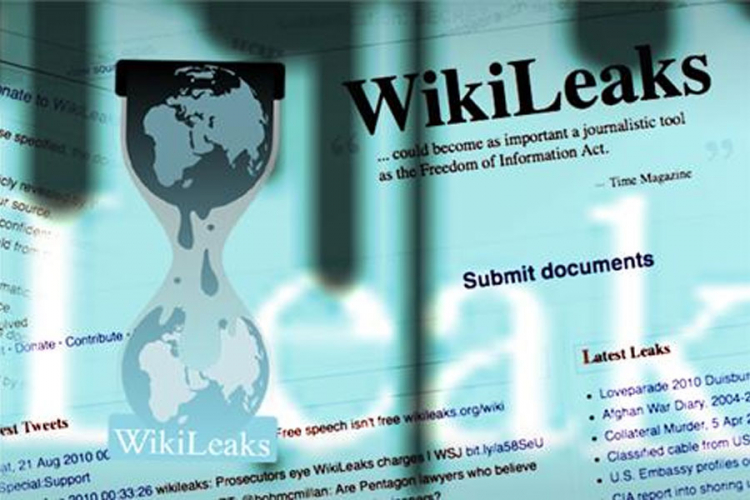 Vikiliks pretrpio hakerski napad poslije najave objavljivanja dokumenata o Turskoj
