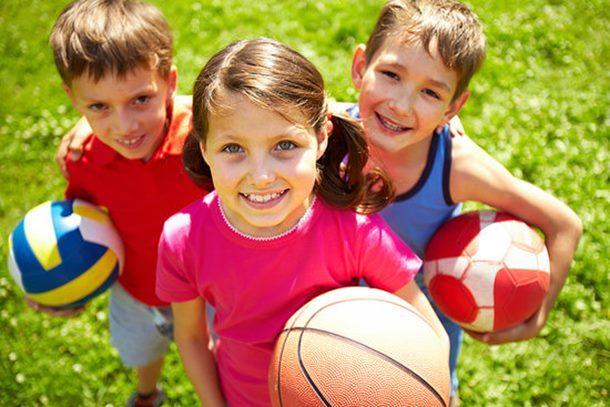 Školica sporta Spretno dijete