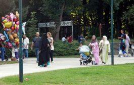 Arapi - turisti ili budući stanovnici BiH?