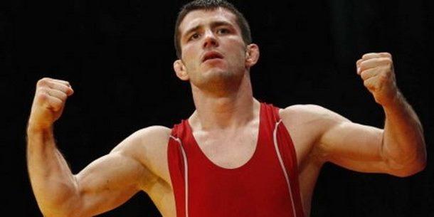 Davor Štefanek osvojio zlatnu medalju