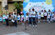 """U predstavi """"Azbuka"""" na """"Zvorničkom ljetu"""" učestvovalo 32 djece"""