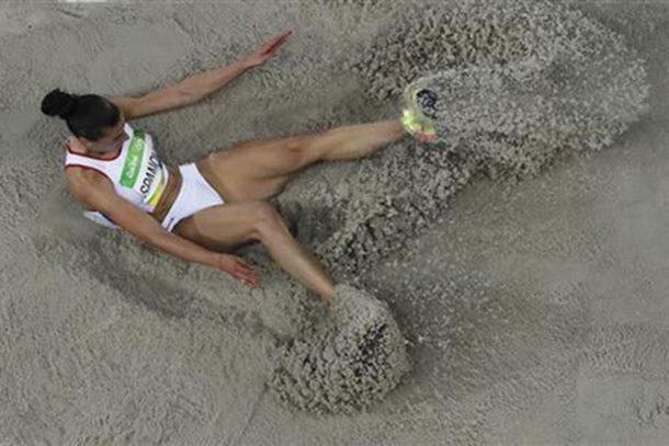 Treća medalja za Srbiju: Ivana nacionalnim rekordom do bronze (video)