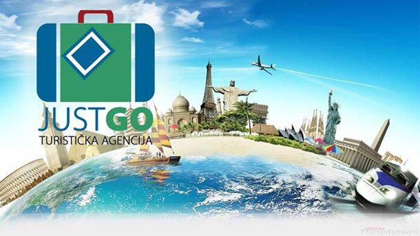 """Photo of Sa agencijom """"JustGo"""" svjetske destinacije na dohvat ruke"""