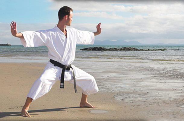 Karate klub Srpski Soko vrši upis novih članova na karate, gimnastiku i školicu sporta