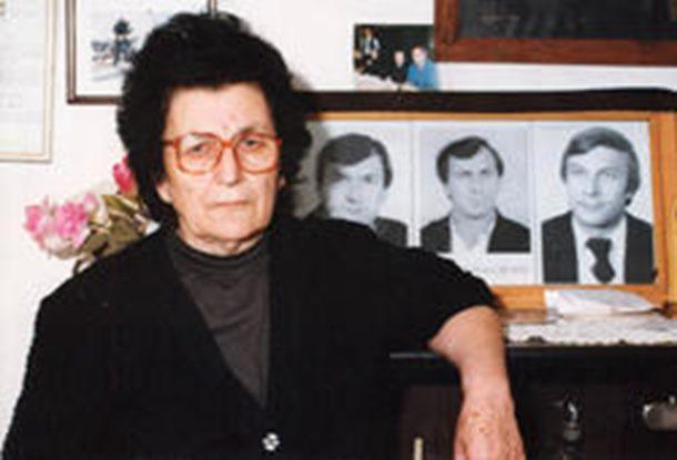 Photo of Umro četvrti sin Kristine Marčete