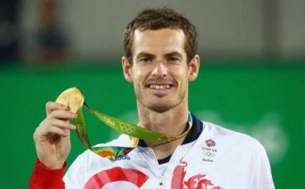 Marej odbranio olimpijsko zlato