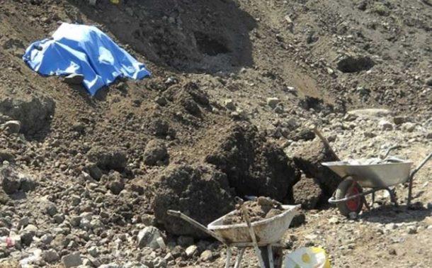 Photo of Na deponiji Rača kod Zenice, poginule tri osobe