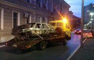Detalji ubistva Čede Đokića: Pronađeno zapaljeno vozilo