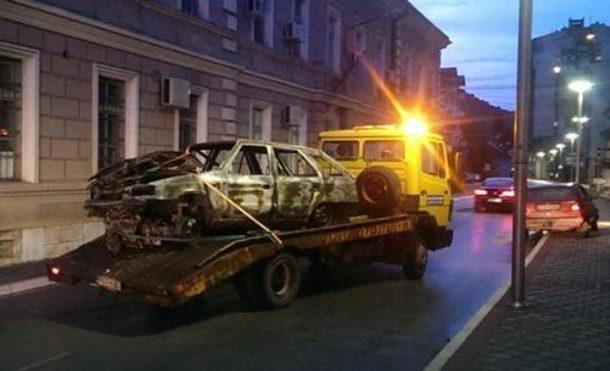 Photo of Detalji ubistva Čede Đokića: Pronađeno zapaljeno vozilo