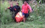 Beucovo tijelo nađeno kod Kozluka