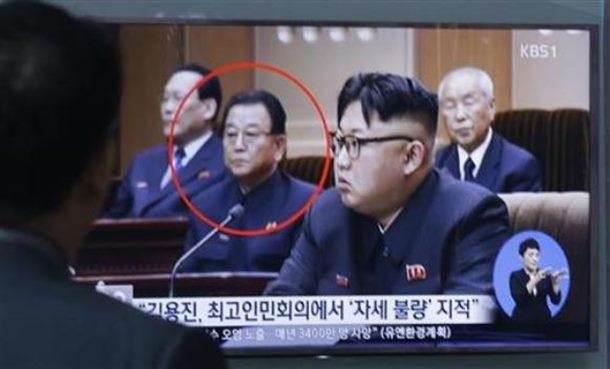 Photo of Sjeverna Koreja: Pogubljen visoki funkcioner jer je zaspao na sastanku