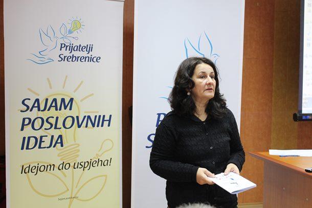 Produžen poziv za učešće na VIII regionalnom Sajmu poslovnih ideja