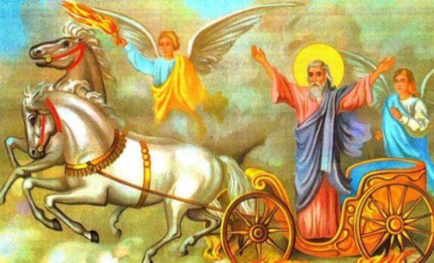 Photo of Danas slavimo Svetog proroka Iliju, a ovo su neki od običaja vezanih za ovaj praznik