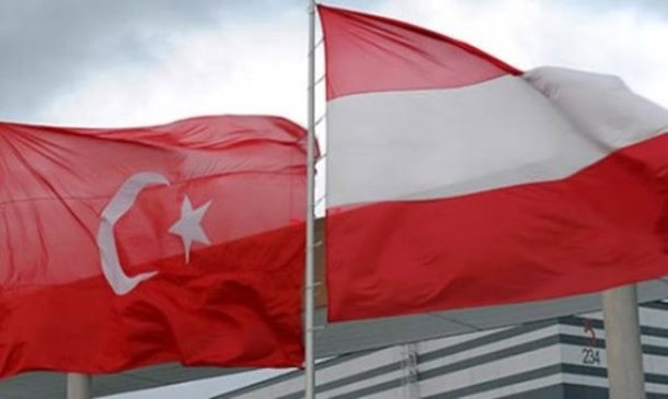 Zaoštravanje diplomatskih odnosa: Turska povukla ambasadora iz Austrije