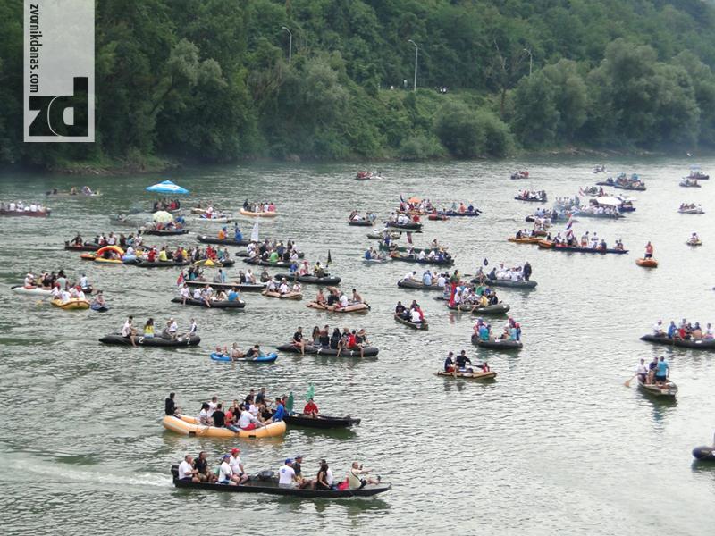 Photo of Drinska regata regata startuje u subotu