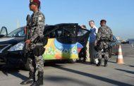 Američki plivači pod prijetnjom oružjem opljačkani u Riju