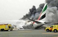 Drama na pisti aerodroma u Dubaiju: Putnik iz BiH bio u avionu koji je eksplodirao